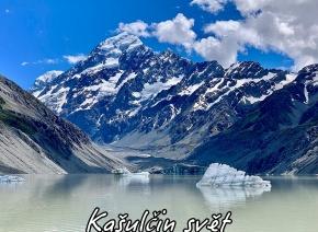 Cestou necestou Novým Zélandem – část1.
